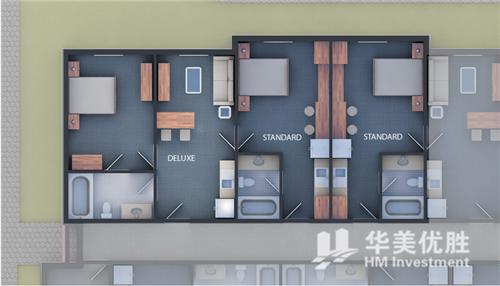 奥兰多·Oak Inn and Suites度假酒店公寓
