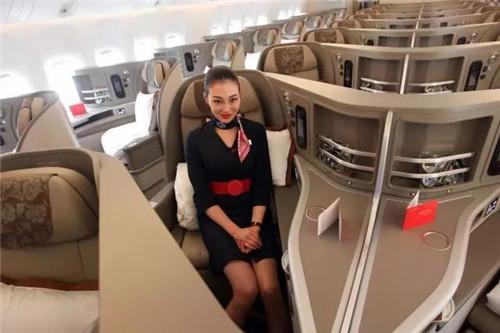 东方航空777商务舱_全攻略|教你怎样用经济舱票价买到商务舱?附五大航空公司揭秘 ...