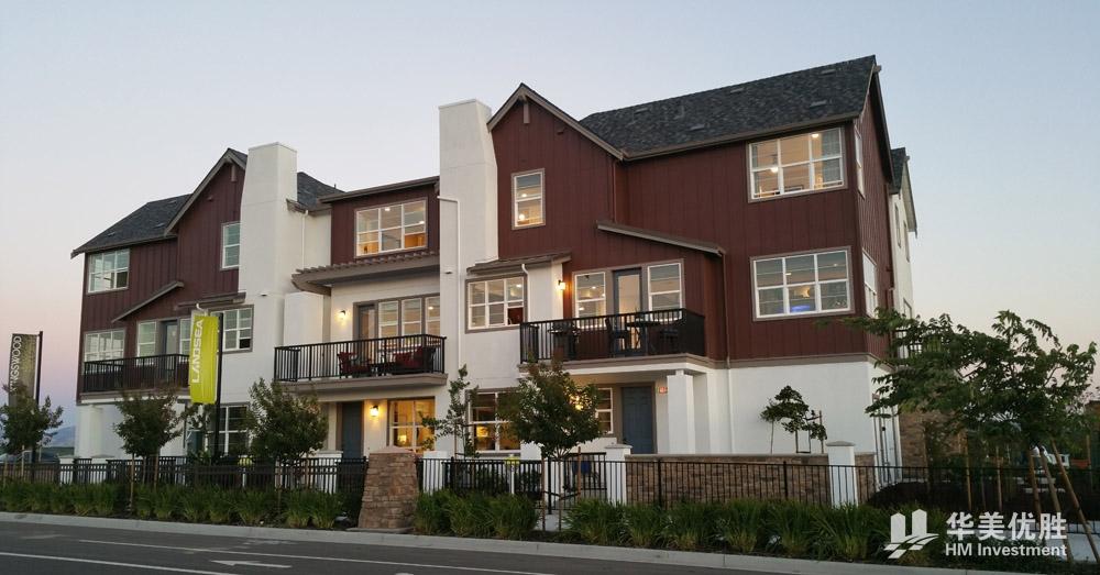 旧金山别墅—凯撒庄园