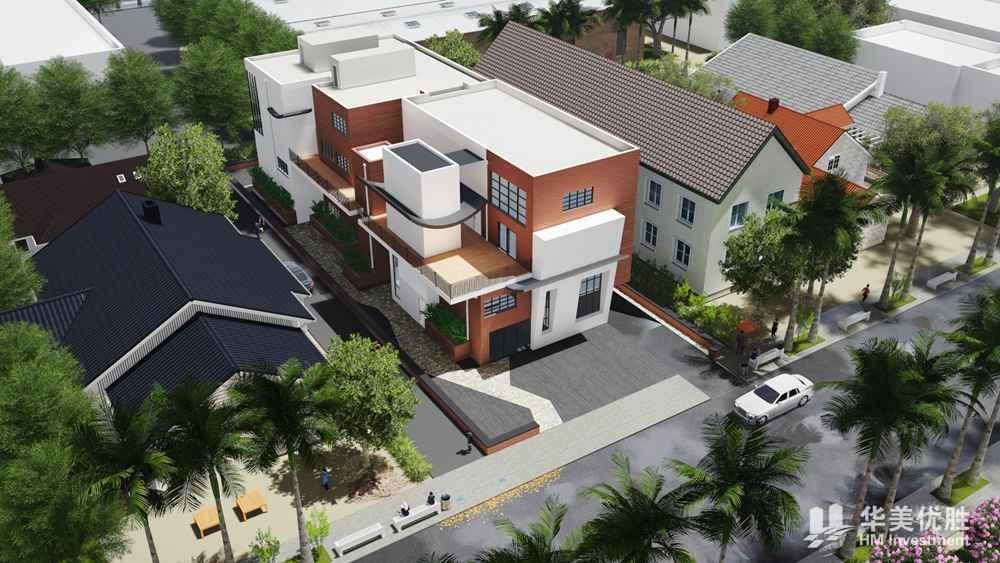 好莱坞黄金地段全新奢华公寓—AZURE