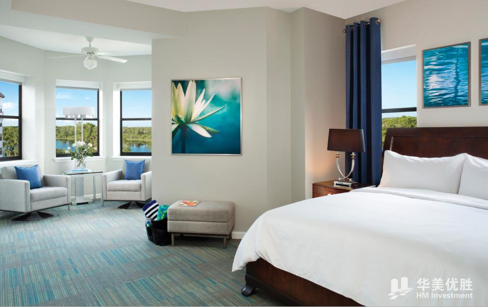 乐国度假村—奥兰多顶级度假酒店公寓